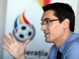 Răzvan Burleanu: Noul antrenor al naționalei va fi român!