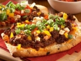 Rețeta zilei  Pizza turcească