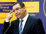 Reacția lui Ponta după scandalul comisarului european