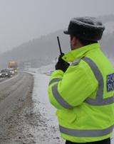 Reclamaţie in cadrul Secţiei de Poliţie Autostrăzi