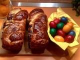 Rețetă de cozonac pufos pentru masa de Paște