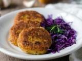 Rețetă de post: Chifteluțe de cartofi