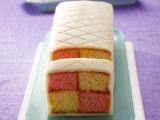 REŢETA zilei Prăjitură cu marţipan