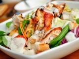 RETETA ZILEI: Salata cu branza gorgonzola