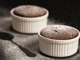 Rețeta zilei: Sufleu de ciocolată