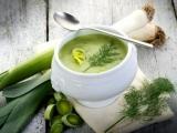 Rețeta zilei: Supă de praz