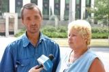 Roman, prizonier politic al regimului pro rus de la Tiraspol