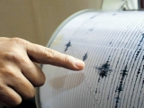 România, cutremurată de trei ori într-o singură zi