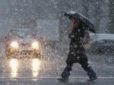 România, sub avertizare meteo: LAPOVIȚĂ, POLEI, VÂNT PUTERNIC ȘI NINSORI