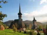 ROMÂNIA, țara lăcașurilor de cult