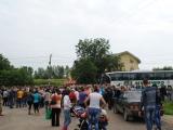 ROMÂNII din Cernăuți, alungați din țară de GUVERNATOR