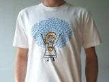 S-a inventat tricoul care se spală singur