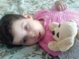 S-o ajutăm pe Sofia să devină om!