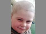 Să îl ajutăm pe micuţul Ciprian în lupta cu boala