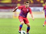 """Sânmărtean a semnat cu Al Ittihad, Becali a spus """"DA!"""". Cât va câștiga pe sezon"""