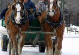 Sărbători de iarnă în România. Vezi oferta pensiunilor pentru Crăciun şi Revelion