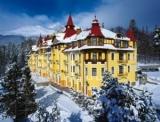 Sarbatorile de iarna petrecute in Slovacia – preturi minime!