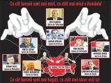 Sârbu şi Ponta - păpuşile sau păpuşarii baronilor PSD?