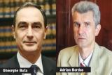 Şarlatanii cu robe. Filiera Buta - Bordea - Andreieş - Diaconu