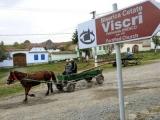 Satul Viscri, febleţea prinţul Charles