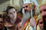 Scandal la vârful biserici ortodoxe. Patriarhului Daniel are o fiică