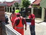Scandal monstru în cartierul rezidențial al lui Relu Fenechiu