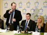 Scandal pe grade în masonerie la PMP
