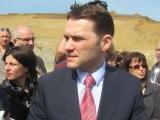 Scandalul șantajului la Șova s-a lăsat cu plângere penală