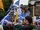 Scoțienii își votează astăzi viitorul