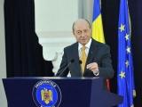 """Băsescu: """"România nu consideră o invazie în Ucraina, dar condamnă Rusia"""""""