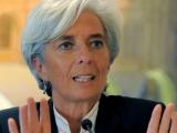 Șefa FMI, acuzată de corupție