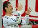 SENZAȚIONAL. Golul sezonului pentru Cristiano Ronaldo