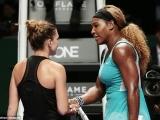 """Serena Williams, după meciul cu Halep: """" A fost greu să o înving"""""""