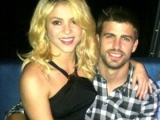 Shakira şi Pique au aflat sexul copilului