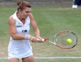 Simona HALEP a debutat în forță la Wimbledon