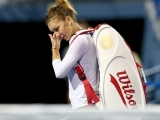 Simona Halep a fost înfrântă în sferturile de finală ale Australian Open