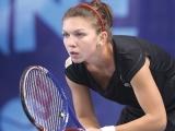 Simona Halep a învins-o pe Sabine Lisicki și s-a calificat în sferturile de la Madrid