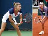 Simona Halep a pierdut finala cu Șarapova