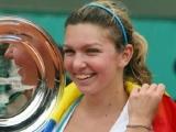 Simona Halep a urcat pe locul 3 în lume