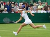 Simona Halep a zdrobit-o pe Lisicki și e în semifinale la Wimbledon