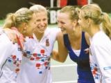 Simona Halep, încrezătoare că România poate să învingă Serbia la Fed Cup
