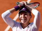 Simona Halep joacă semifinala de la Roland Garros cu Petkovic