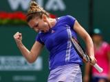 Simona Halep, nominalizată de WTA pentru titlul de jucătoarea lunii martie