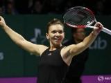 Simona Halep s-a calificat în turul trei al Australian Open