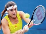 Sorana Cârstea, eliminată de la Roland Garros