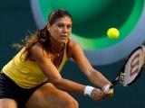 Sorana Cârstea s-a calificat în turul lll la Roland Garros