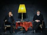 """Spectacolul """"Caramitru-Mălăele câte-n lună şi în stele"""" revine pe scena Teatrului Naţional"""
