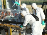 Spitalele din România se pregătesc pentru Ebola