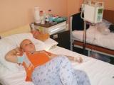Sunt Sorin, am 13 ani, leucemia a revenit, am nevoie de ajutor!
