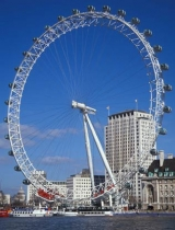 Super oferta pentru Londra